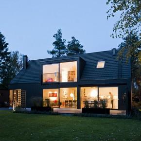 Dom na wakacje czyli Villa Lima w Szwecji (2592 odwiedzin)