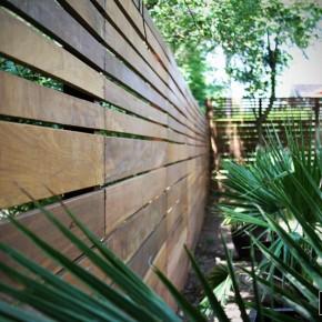 2. 29 sposobów na drewniane ogrodzenie (3598)