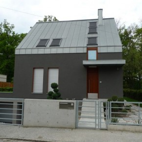 4. Mały dom z Wrocławia (2722