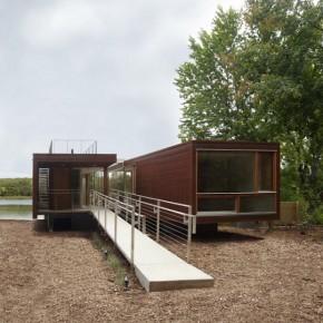 Dom w Michigan
