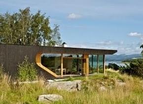 Dom letni w Norwegii - Tommie Wilhelmsen