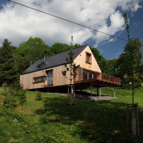 Dom letni - http://www.domesi.cz