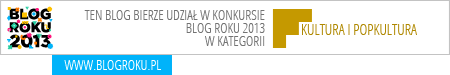 blog roku 2013 ikona wpisu