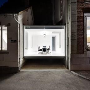 Renowacja biura architektonicznego / Artau Architect