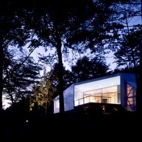 Trzy okna / Taku sakaushi