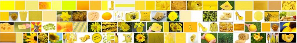 zółto zielony