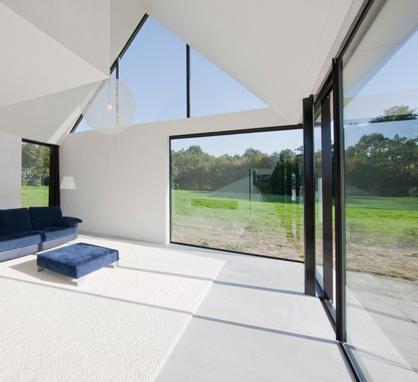 Villa geldrop hofman dujardin architect awx2 blog for Hofman dujardin architects