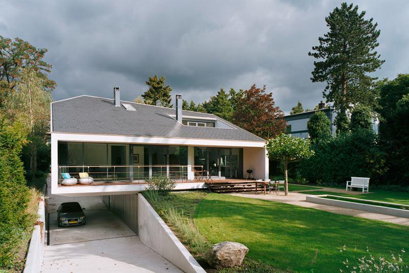 Villa Bussum / GROUP A
