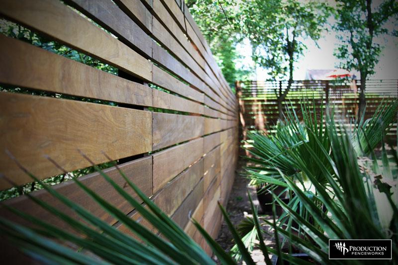 29 sposobów na drewniane ogrodzenie