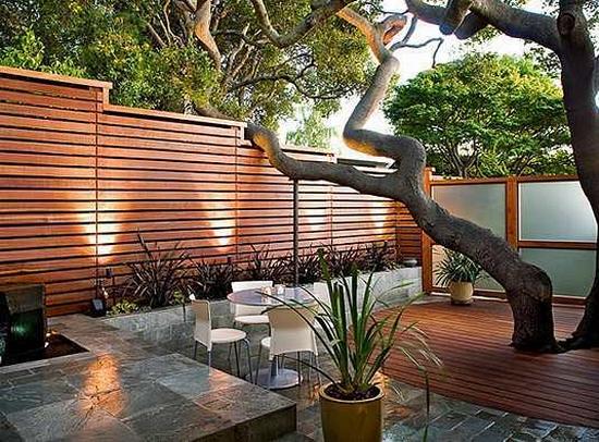 29 Sposob W Na Drewniane Ogrodzenie AWX2 Blog