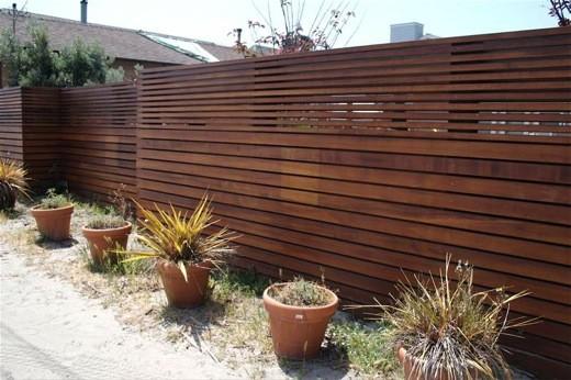 29 sposob w na drewniane ogrodzenie awx2 blog for Bois flotte gard