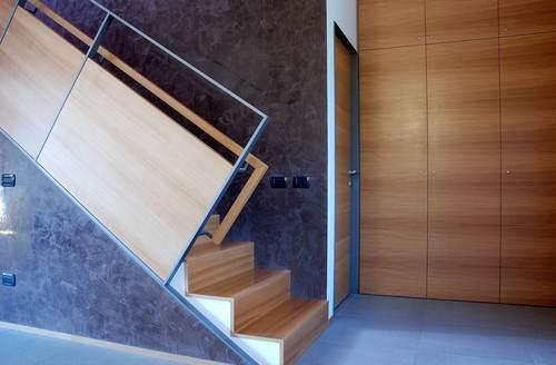 Casa privata Nibionno by Sergio Fumagalli