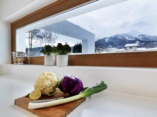 Horyzontalne Okno W Kuchni Awx2blog