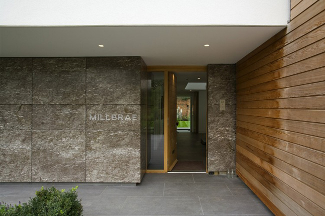 Millbrae Residence In North-Western London