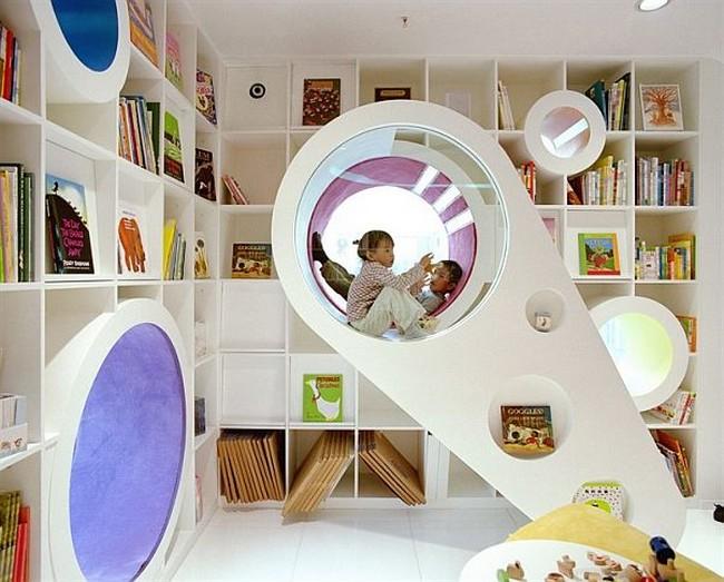 Poczytaj mi mamo – kolorowa księgarnia dla dzieci