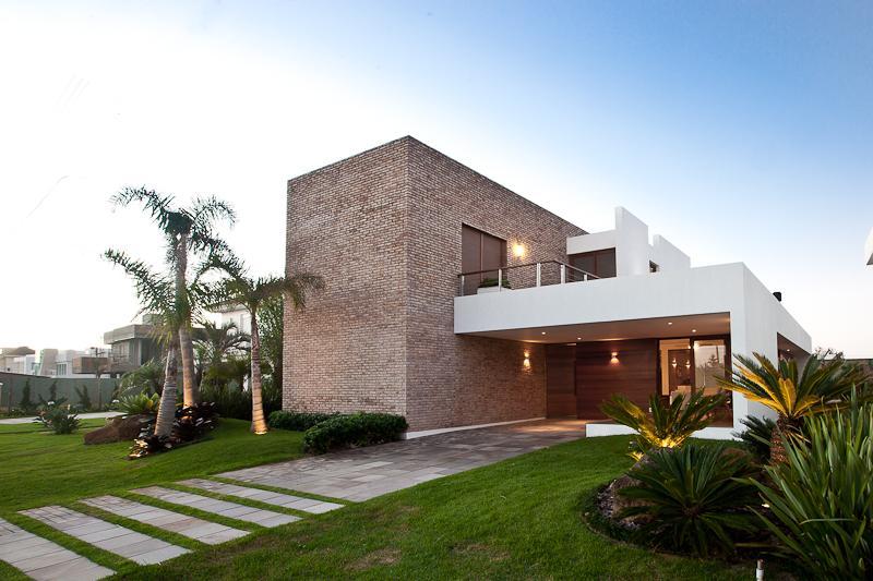 Casa B13 – ciepłe brazylijskie klimaty