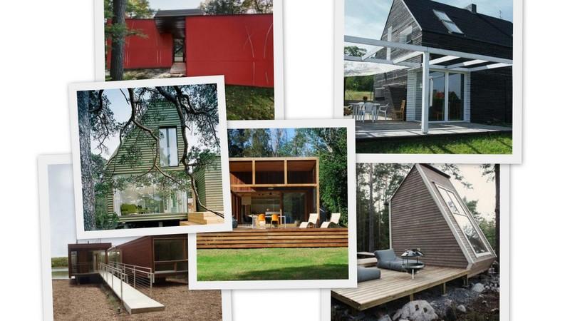 Wakacyjna kolekcja domów letnich (29)