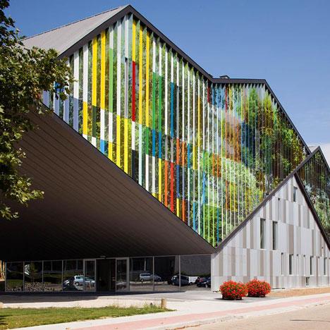 Academie MWD – zagrać architekturą