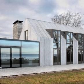 Dom w Kaltene / Łotwa / Bula Brigitte