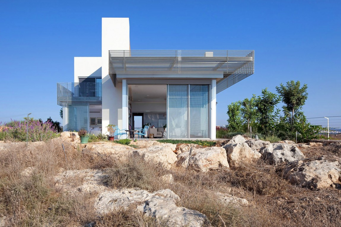 House A / Heidi Arad Architecture & Design