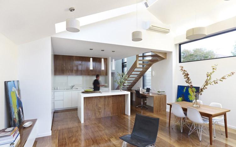 Fitzroy North House Przebudowa Domu W Australii Awx2 Blog