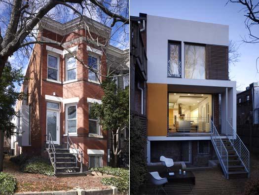 Z PRZODU MUZEUM Z TYŁU LICEUM /01/ – Rincon Bates Residence / Studio27 Architecture