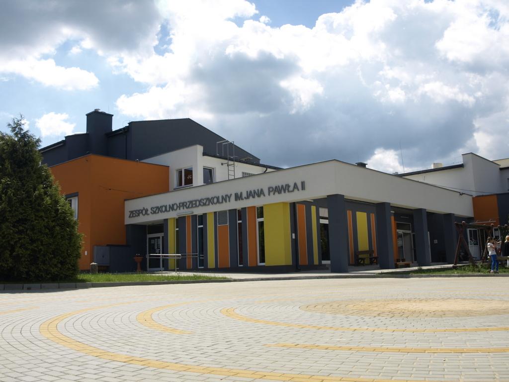 Rozbudowa Szkoły w Jaskrowie – nasza dwuletnia przygoda projektowa