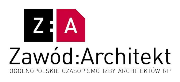 Zawód:Architekt