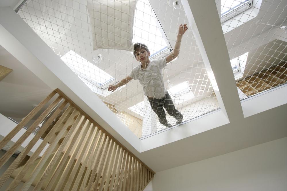 Genialny pomysł na pokój dla dziecka