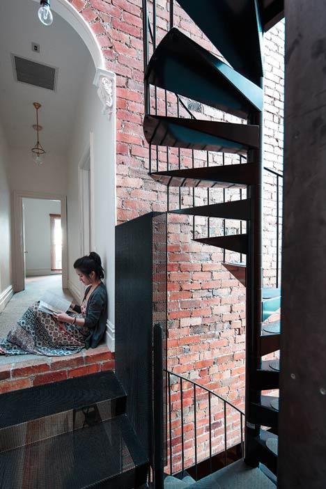 O Architektach, Klientach, relacjach i pewnej rozbudowie