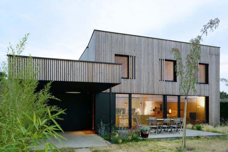 Prawie jak : KOSTKA POLSKA – Villa B / Tectoniques Architects