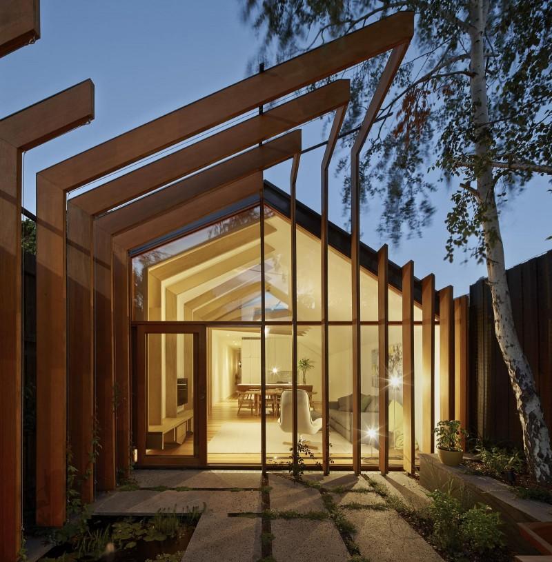 Dom uszyty na miarę / FMD Architects