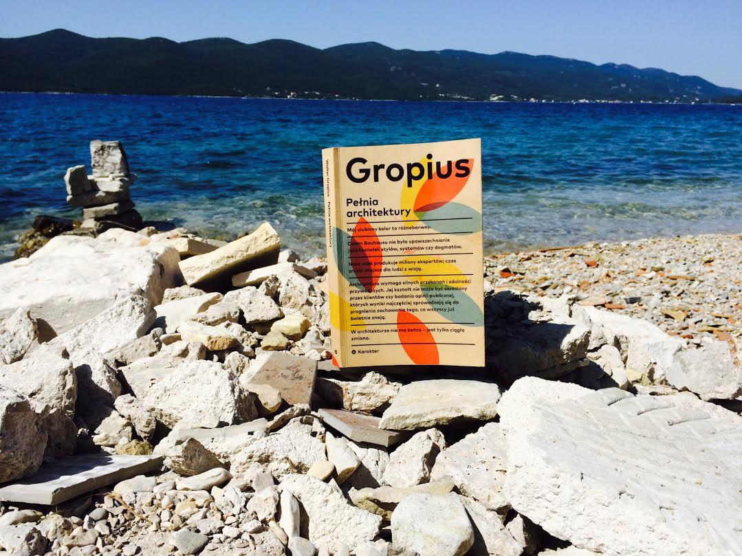 Pełnia Architektury  – Walter Gropius