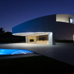 Dom jak gadżet. Fran Silvestre: Casa Balint / RS_BLOG