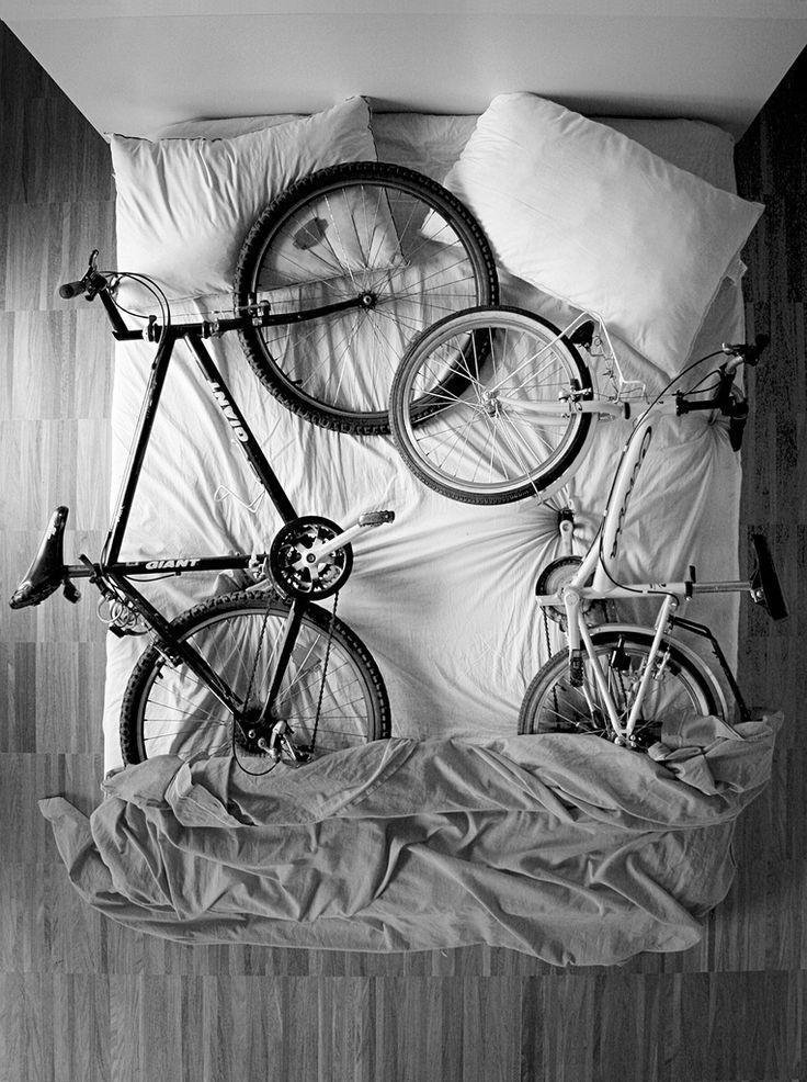 Sztuka rowerowa – przyjemna i użyteczna :)