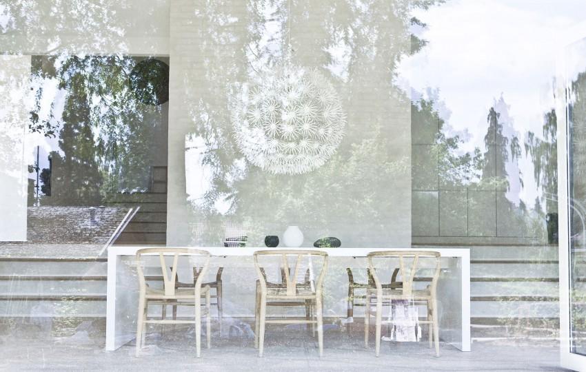 Spotkanie z bielą / Fredensborg House / NORM Architects