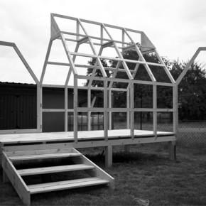 domek karola faar archiekci awx2 blog. Black Bedroom Furniture Sets. Home Design Ideas