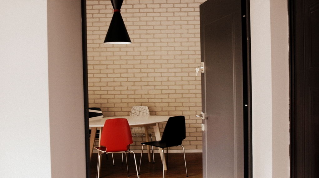 Nowe biuro AWX2 ARCHITEKCI – historia naszej przeprowadzki :)