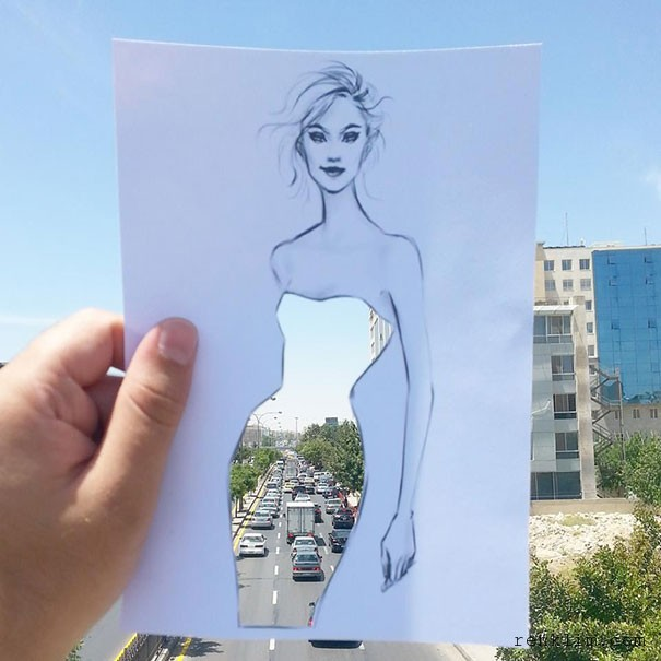Moda-çizimleri-ve-bulutların-buluştuğu-an-Shamekh-Bluwi-4