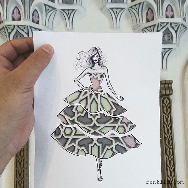Moda-çizimleri-ve-bulutların-buluştuğu-an-Shamekh-Bluwi-5