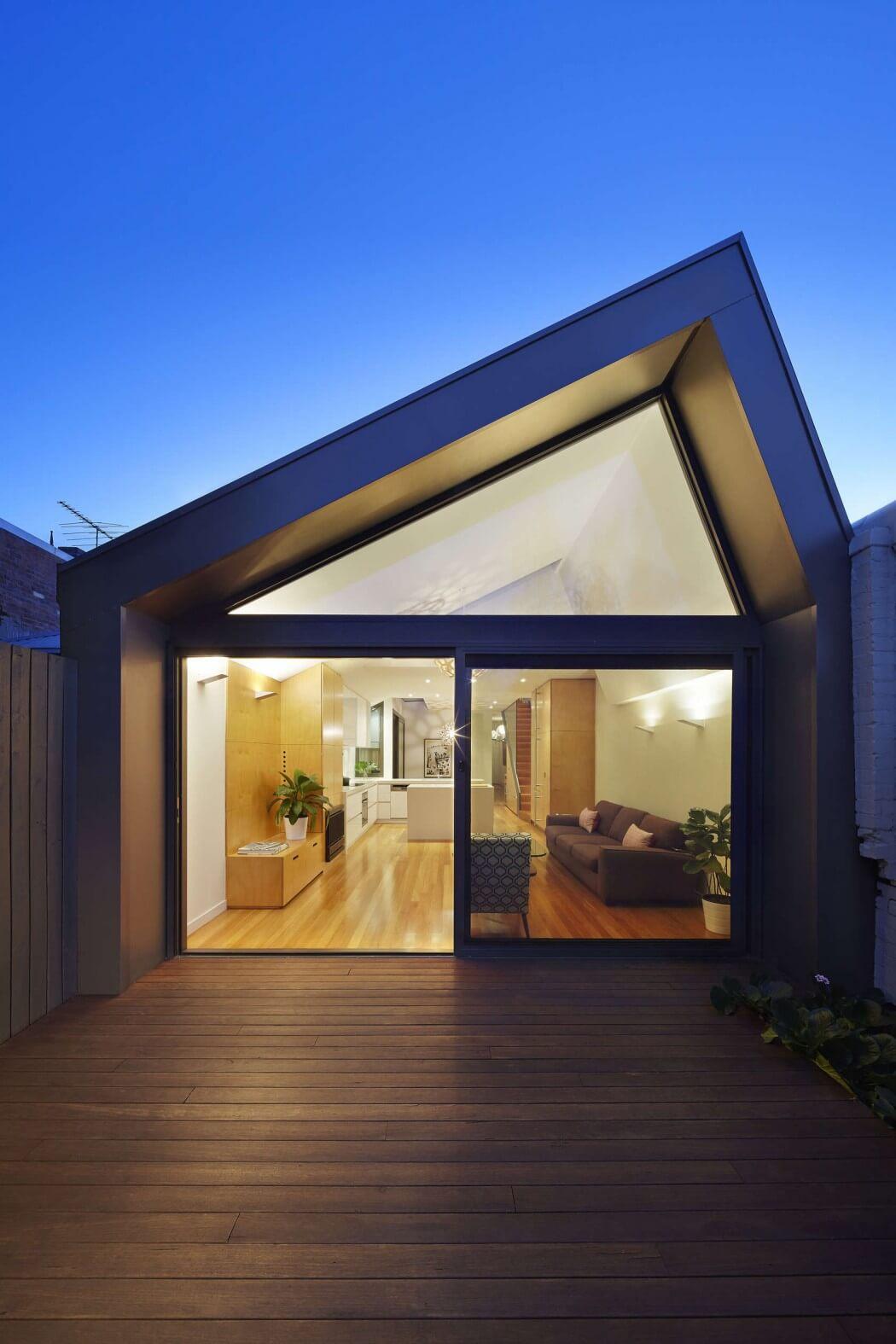Wielki ma y dom nic owen architect awx2 blog for Big house blog