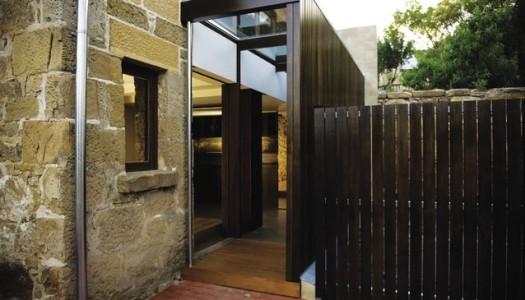 Powrót do przyszłości / Renowacja 170-letniego domu / Maria Gigney Architects
