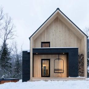 Villa Boréale / Cargo Architecture
