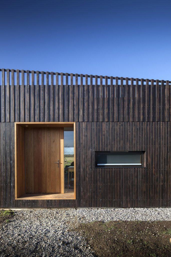 02 dom parterowy_ IPT Architects